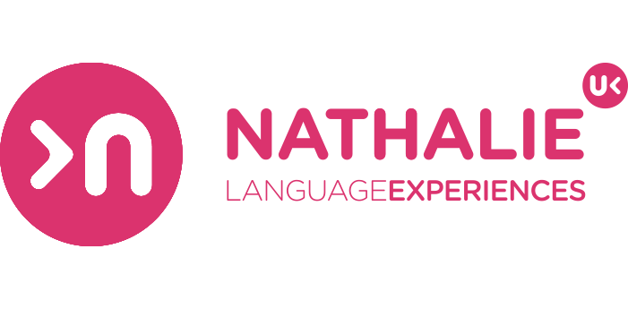 Nathalie Languages