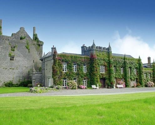 nathalie-languages-blog-castles-in-ireland